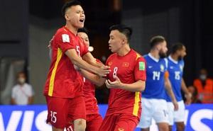 """""""ĐT Việt Nam xử lý rất hay khi sút tung lưới Brazil, hoàn toàn có cơ hội thắng được Panama"""""""