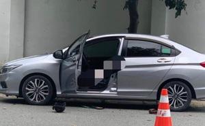 Bí thư thị trấn ở Bình Dương tử vong trong ô tô đậu ven đường