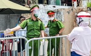 Cần Thơ xác minh thêm 57 trường hợp dưới 18 tuổi được tiêm vắc Covid-19; Việt Nam ghi nhận 10.508 ca mắc mới