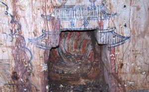 """""""Cóc cụ"""" nghìn năm được đào lên từ ngôi mộ cổ, chuyên gia lên tiếng: Tất cả chúng ta đều nhầm to rồi!"""