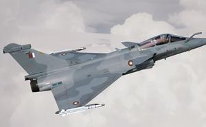 Qatar chi nhiều tỷ USD mua gần 100 máy bay chiến đấu hiện đại