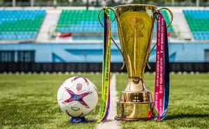 Vượt qua Thái Lan và Campuchia, đây mới là quốc gia giành quyền đăng cai AFF Cup 2020?
