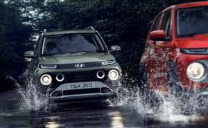 Hyundai i10 có người anh em mới, chưa bán ra nhưng đã có 12.000 đơn hàng: Bất ngờ nhất là sự xuất hiện của Tổng thống Hàn Quốc!