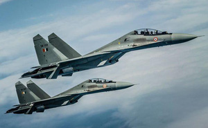 Ấn Độ bỏ kế hoạch sắm tiêm kích Rafale, thay vào đó lại mua Su-30 đời mới?