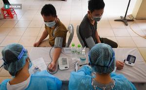 TP.HCM: Thông tin tiêm chủng vắc xin phòng Covid-19 của người dân được xử lý và cập nhật thế nào?