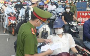 Phó Chủ tịch Hà Nội trả lời đề nghị của Công an quy định rõ ai được ra đường khi nới lỏng