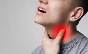 Phân biệt đau họng do COVID-19 và do cảm lạnh