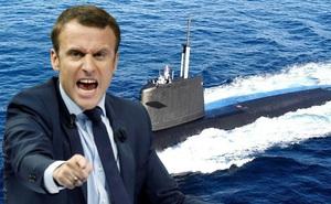 Đang bừng bừng vì nhát 'đâm sau lưng', Pháp bị EU giội ngay gáo nước lạnh: Muốn 'dằn mặt' chút cũng không xong!