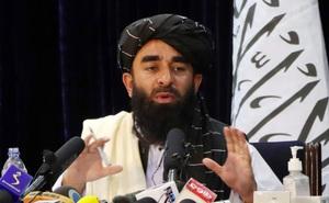 """Không vội vã nhưng nhiều nước phương Tây vẫn tính """"bắt tay"""" với Taliban"""