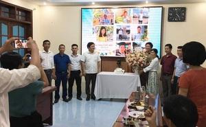 Chủ tịch Quảng Nam lên tiếng vụ Sở Công Thương tổ chức sinh nhật tại cơ quan