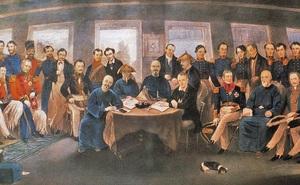 Trung thu nhục nhã nhất trong lịch sử Trung Quốc, Thanh triều bị sỉ nhục ngay trên đất của mình