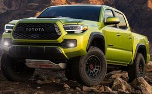 ''Anh em ruột'' của Toyota Hilux sẵn sàng cho bản nâng cấp lớn nhất từ trước đến nay, Ford Ranger phải dè chừng
