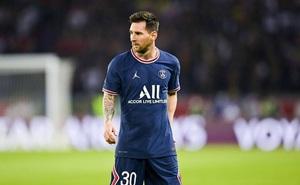 Chấn thương của Messi nặng hơn dự kiến
