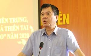 Giám đốc Sở GD-ĐT tỉnh Điện Biên cùng đồng phạm bị bắt liên quan các gói thầu nào?