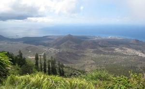 Điều kỳ diệu trên đảo Ascension
