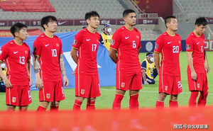 Tuyển Trung Quốc gặp cảnh trớ trêu, mời 8 đội đá giao hữu rồi nhận kết quả bẽ bàng