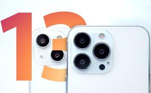 """Thứ gì có thể """"ngốn sạch"""" bộ nhớ của một chiếc iPhone 13 Pro/Pro Max nhanh nhất?"""
