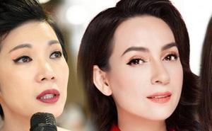 Xuân Lan và êkip Phi Nhung dằn mặt 'ai đó' cực gắt, vợ cũ Bằng Kiều bị gọi tên đầu tiên