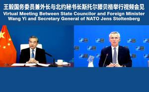 Trung Quốc và NATO khẳng định không phải là đối thủ của nhau