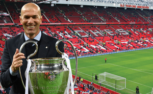 Đừng ảo tưởng vào Solskjaer nữa, Man United cần gọi cho Zidane ngay lập tức!