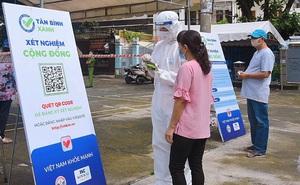 Thêm một địa phương ở TP HCM đạt tất cả các tiêu chí kiểm soát dịch