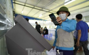 Quảng Ninh sẽ thí điểm hệ thống tự động kiểm soát người ra, vào tỉnh