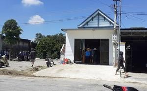 Một người đàn ông bị điện giật tử vong trên mái nhà