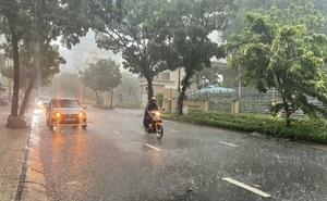 Thời tiết ngày 3/9: Nhiều khu vực trên cả nước có mưa rào và dông