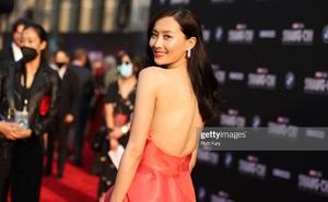 """""""Hoa hậu TVB"""" được mời đóng phim Hollywood, tuổi U40 ra sao?"""
