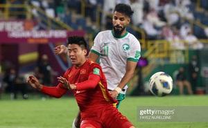 Tuyển Việt Nam chịu phạt đền nhiều nhất vòng loại World Cup 2022, nhiều hơn cả bảng B cộng lại