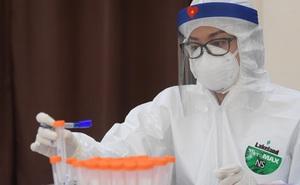 Phú Thọ phát hiện 14 nhân viên y tế dương tính với SARS-CoV-2