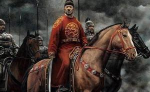 Dẫn quân qua 1 trấn nhỏ, Hoàng đế Minh triều Chu Đệ đặt cho nơi này cái tên rất sang, ngày nay là thành phố lớn tầm cỡ quốc tế