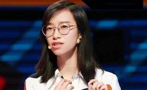 Đỗ vào đại học uy tín nhất Trung Quốc nhưng từ bỏ, cô nữ sinh nghèo vay hơn 3.5 tỉ đồng du học Harvard gây tranh cãi