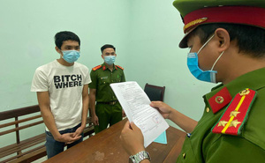Nữ phó chủ tịch phường Đà Nẵng bị người vi phạm cầm cuốc, xẻng hành hung