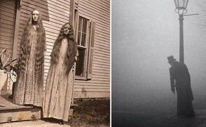 16 hình ảnh ấn tượng và rùng rợn từ trăm năm trước nhưng vẫn đủ làm chúng ta dựng tóc gáy