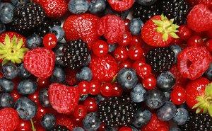 6 loại quả mọng nước tốt cho tim mạch phụ nữ