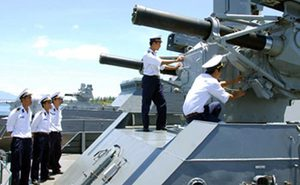 Vũ khí đặc trị tên lửa hành trình của Việt Nam