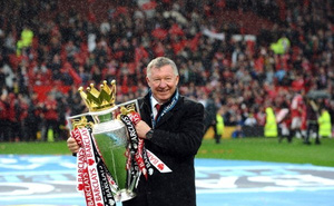 Premier League về đâu khi không còn Sir Alex?