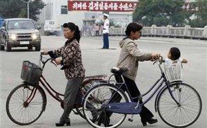 Triều Tiên phân chia 'đẳng cấp' như thế nào?