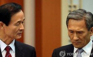 Vì Triều Tiên, sếp an ninh Hàn Quốc 3 tháng không về nhà