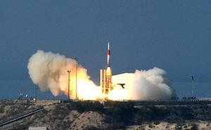 """Nga triệu tùy viên quân sự Mỹ đến """"mắng"""" vì Israel thử tên lửa"""