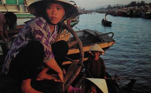 Việt Nam năm 1993 trong ống kính quốc tế