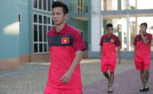 ĐT U-23 Việt Nam tập trung: Bắt đầu giấc mơ SEA Games