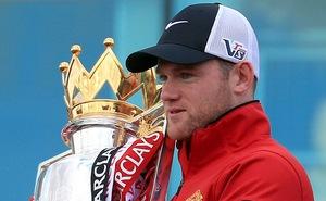 """Rooney xin không đá trận cuối cùng của Sir Alex để… """"hộ đê"""""""