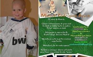 Cris Ronaldo gây xúc động mạnh vì nghĩa cử đẹp