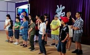 Chung kết The Voice Kids: 280 triệu/30 giây quảng cáo!