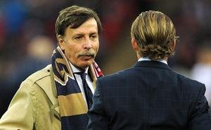 Ông chủ Arsenal từ chối bán CLB với giá 1.5 tỷ bảng