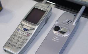 """Những điện thoại chụp ảnh """"cổ"""" nhất thị trường"""