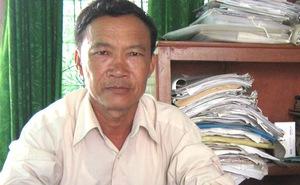 Quảng Ngãi: Kinh doanh trái phép, lãnh đạo Chi cục BVTV bị kỉ luật
