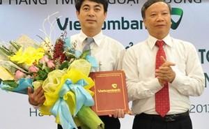 Tổng giám đốc ngân hàng VCB ráo riết gom cổ phiếu